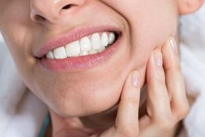 歯を削る治療